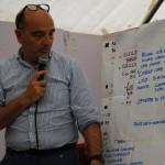 Marco Gatti del ComitatiXMilano di Zona1